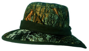Trabaldo Cappello Australian RainSystem Camo