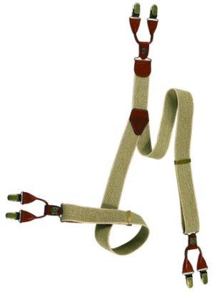 Riserva Bretelle per Pantaloni R6020