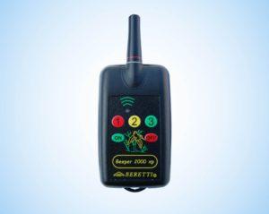 Beretti Telecomando x Beeper 2000
