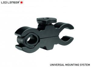 Led Lenser Sistema di Fissaggio Universale