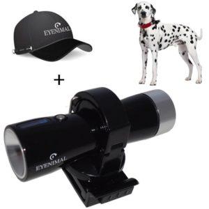Eyenimal Dog Videocamera
