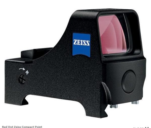 Zeiss Punto Rosso Victory Compact Point
