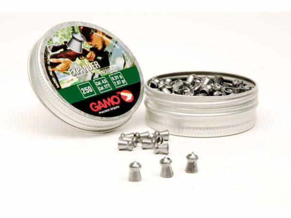 Gamo Expander 4,5/177 - gr 0,51 - 250pz