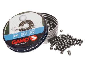 Gamo Round 4,5/177 - gr 0,53 - 500pz