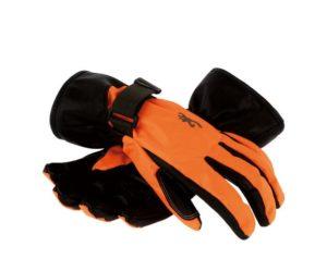 Browning Guanto X-treme Tracker Orange