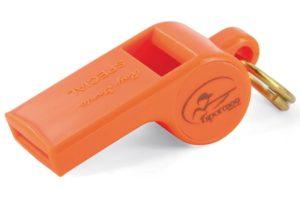 Fischietto Arancione Special Sportdog