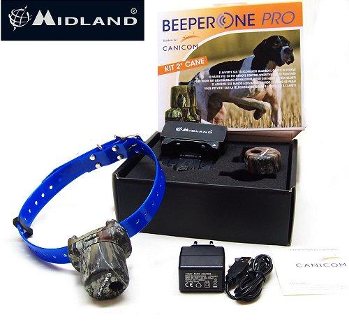 Canicom Beeper One Pro Collare Aggiuntivo