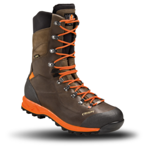Crispi Titan Orange Goretex