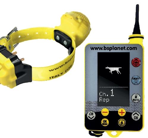 BS Planet Kit 302  Beeper+addestramento