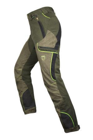 Trabaldo pantalone Warrior Pro