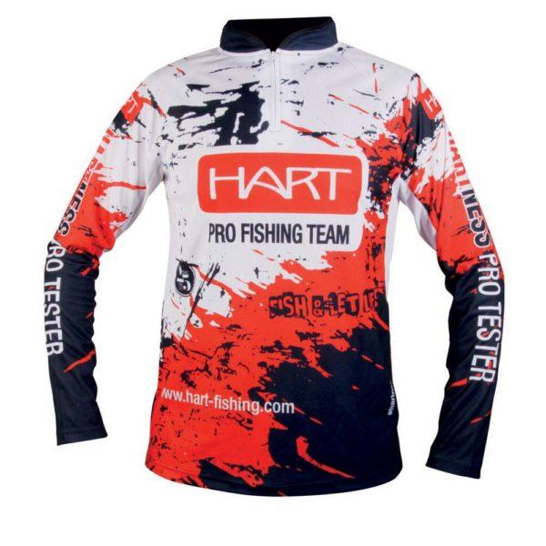 Hart Pro Staff T-Shirt