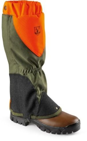 Riserva ghetta impermeabile cordura /kevlar arancio R1686